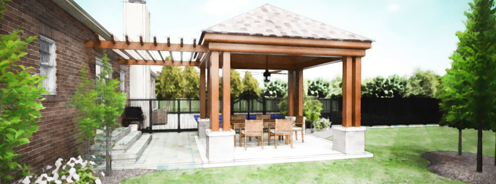 Los Angeles Patio Covers