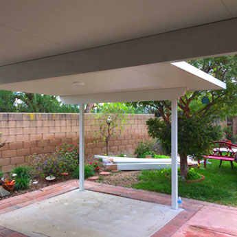 Patio Cover In LA